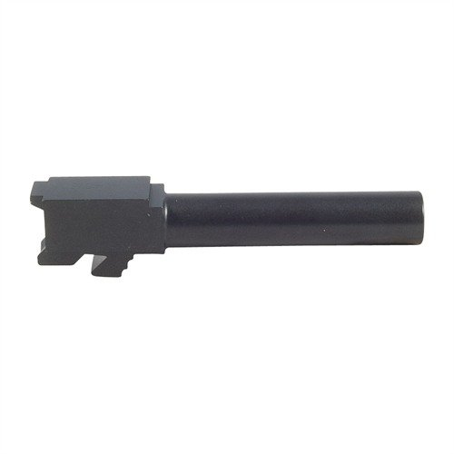 "9mm 4.02""(10.2cm) for Glock® 19, Black"