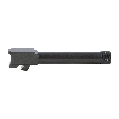 "9MM 4.72"" for Glock® 19 1/2-28, Black"