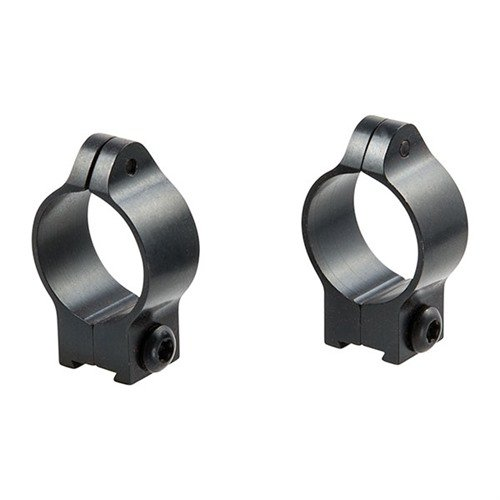 CZ .22 Rimfire Rings, Low