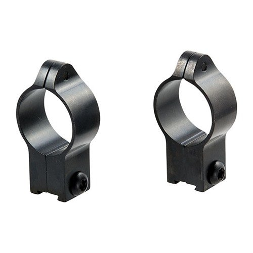 CZ .22 Rimfire Rings, High