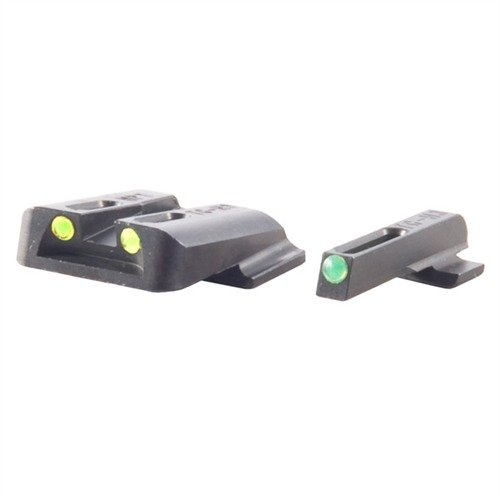 T.F.O. Brite-Site fits S&W M&P Green/Yellow
