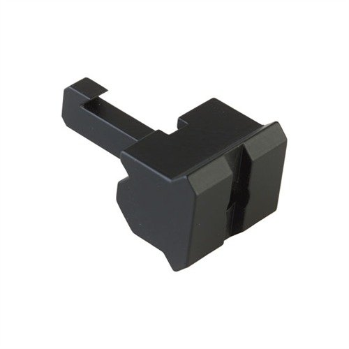 Picatinny Side-Mount Rail Adapter